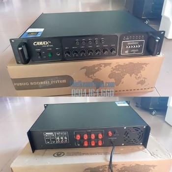 Tăng âm truyền thanh Camax MP350L