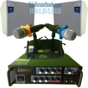 Hệ thống âm thanh giảng dạy cho lớp học