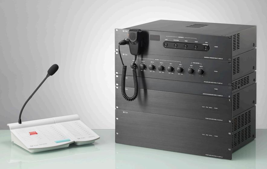 Thiết kế hệ thống âm thanh thông báo cho khách sạn