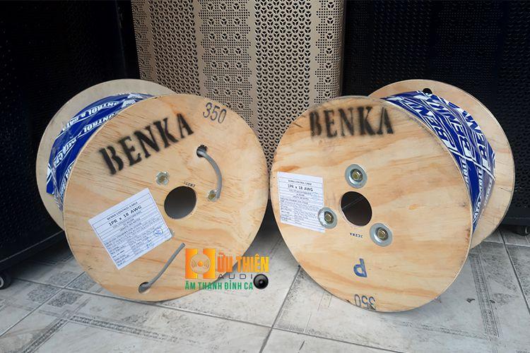 Benka 1 Pair 16AWG